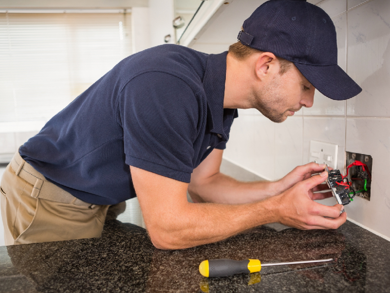 Residential electricians in Perth